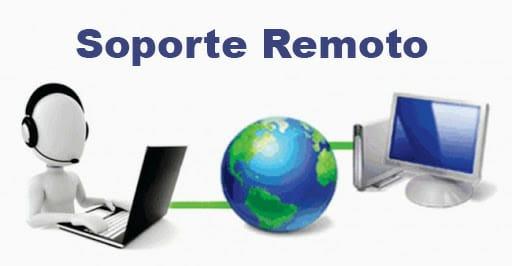 Soporte Remoto